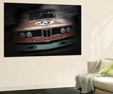 BMW jagermeister