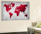 World  Map 9