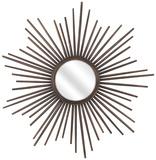 Berrak Starburst Mirror
