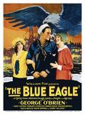 The Blue Eagle (The Devil's Master)