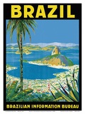 Brazil - Rio de Janeiro - Brazilian Information Bureau