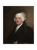 John Adams c1800-15