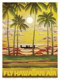 Hawaii - Fly Hawaiian Air - Hawaiian Airlines