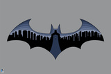 Batman - Logo Graphics