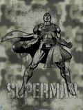 Superman - Reinvented Camo