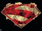 Superman - Logo Graphics
