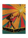 Wonder Woman Design