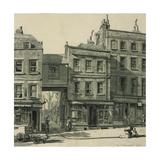 High Street  Hampstead