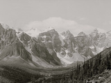 Valley of the Peaks  Alberta