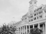 Hotel Royal Poinciana  Palm Beach  Fla