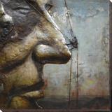 Rushmore - Dimensional Metal Wall Art