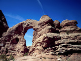 The Windows' at Arches National Park  Utah