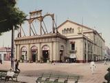 Teatro Detacon  Havana