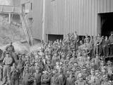 Breaker Boys  Woodward Coal Breakers  Kingston  Pa