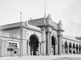 Union Station  Columbus  Ohio