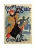 Palace De Glace