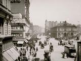 Herald Square  New York City
