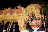 Trojan Horse  Mardi Gras Parade