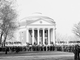Inauguration Day  University of Virginia