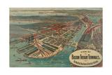 Boston Freight Terminals