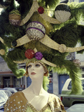 Mardi Gras Coiffure