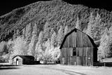Barn  Rural Montana