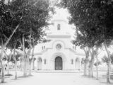 Chapel in Colon Cathedral  Havana  Cuba