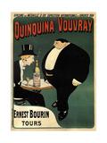 Quinquina Vouvray