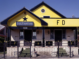 Fats Domino House