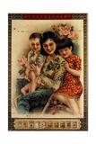 Nanyang Brothers Tobacco Company