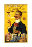Victorson Cigarettes and Tobacco Smoking Is a Pleasure