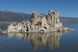Mono Lake- Shallow Saline Soda Lake