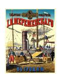 Sherekovsky Tobacco Importers from Grodno