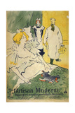 L'Artisan Moderne (1895)