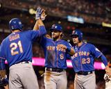 New York Mets v San Francisco Giants