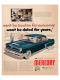 1952 Mercury - Can'T Be Beaten