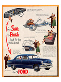 1951 Ford From Start to Finish