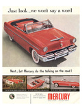 1953 Mercury - Just Look