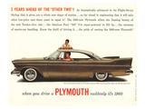1960 Chrysler Plymouth