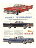 1956 Chrysler-Sweet Temptaion