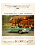 1960 Dodge Dart-Money Saving