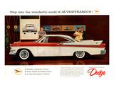 1957 Dodge Autodynamics