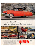 1953 Mercury-For Your Money