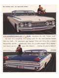 1959 GM Oldsmobile-Totally New