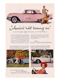 1959 Thunderbird- Becoming Car