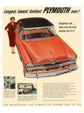 1955Liveliest Plymouth Ever