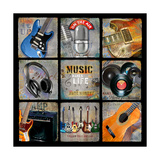 Music Patch