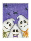3 Spooks