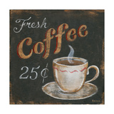 Fresh Coffee 25C