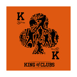 King of Clubs Sage